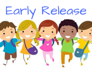 Early Dismissal, Jan. 19th | E. L. Wright Middle School Newsletter Blog