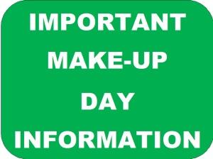 make up day info