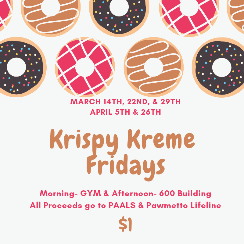 Krispy Kreme Fridays (1)