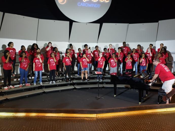 Chorus 1