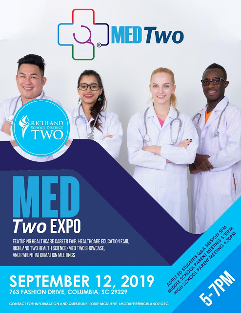 MED Two Expo